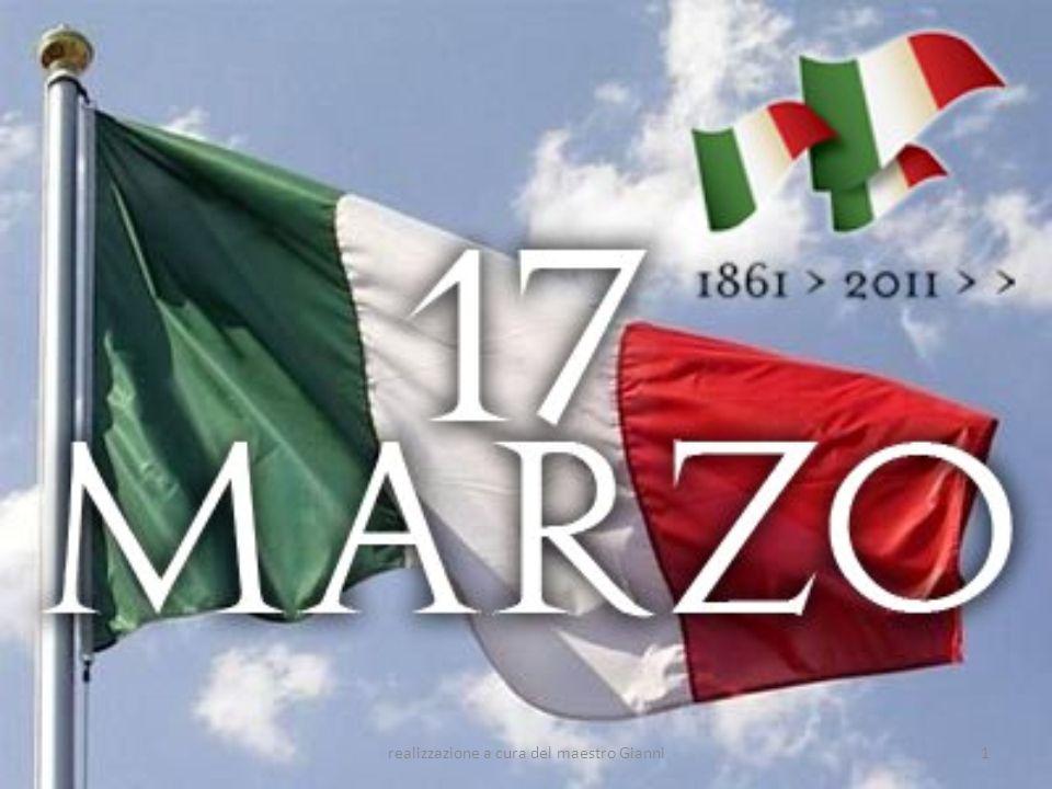 2 Il 17 marzo 1861, esattamente 150 anni fa, Vittorio Emanuele II veniva proclamato re dItalia.