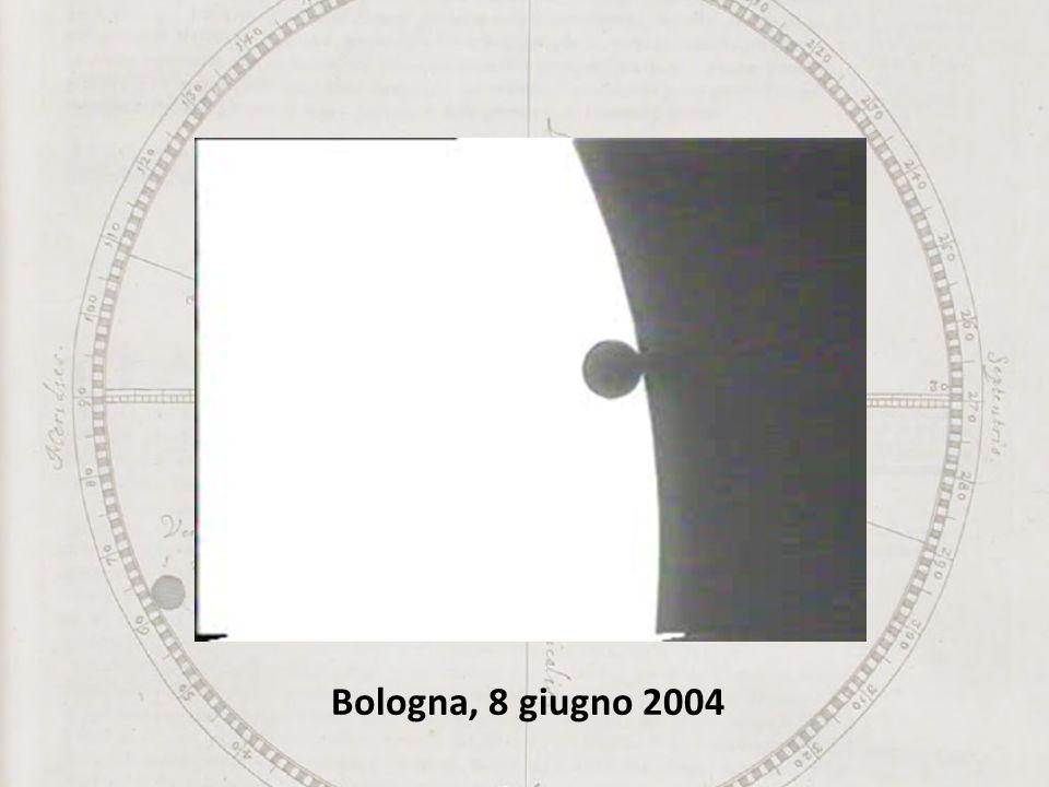 Bologna, 8 giugno 2004