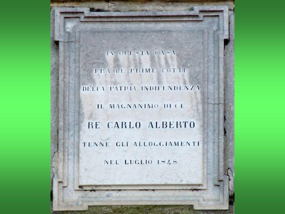 Il 1848 in Italia - Clima politico di riforme: * Nel 1846 ci fu lelezione di Pio IX al soglio pontificio e i neo guelfi lo interpetrarono come possibile realizzazione delle loro idee.
