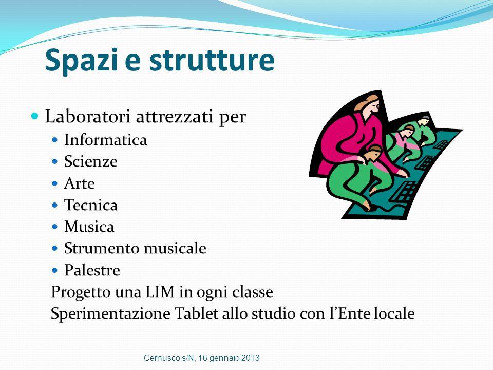 Una scuola attenta ai bisogni educativi e cognitivi di tutti Accoglienza Orientamento Spazio Ascolto DSA Alunni diversamente abili Cernusco s/N, 16 gennaio 2013