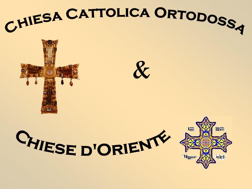 Fin dall inizio, la Chiesa riconosceva la posizione principale di tre vescovi, conosciuti come patriarchi: il vescovo di Roma, il vescovo di Alessandria ed il vescovo di Antiochia; ad essi si aggiunsero il vescovo di Costantinopoli ed il vescovo di Gerusalemme.