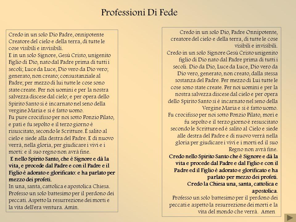 Assunzione di Maria e Immacolata Concezione Il 1 Novembre 1950, con la Costituzione Apostolica Munificentissimus Deus, Papa Pio XII proclamava il dogma dell Assunzione corporea al cielo della Madre di Dio.