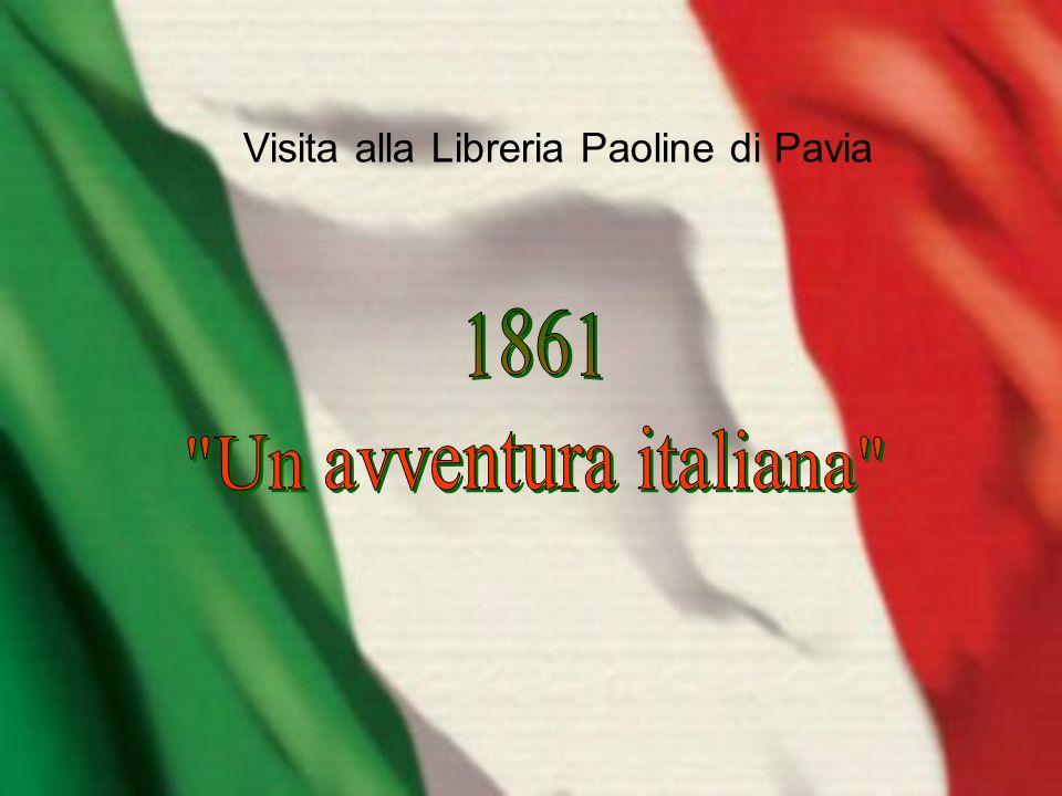 Visita alla Libreria Paoline di Pavia
