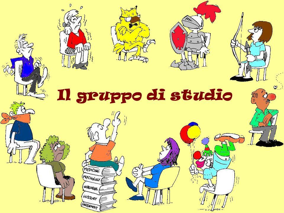 Il gruppo di studio