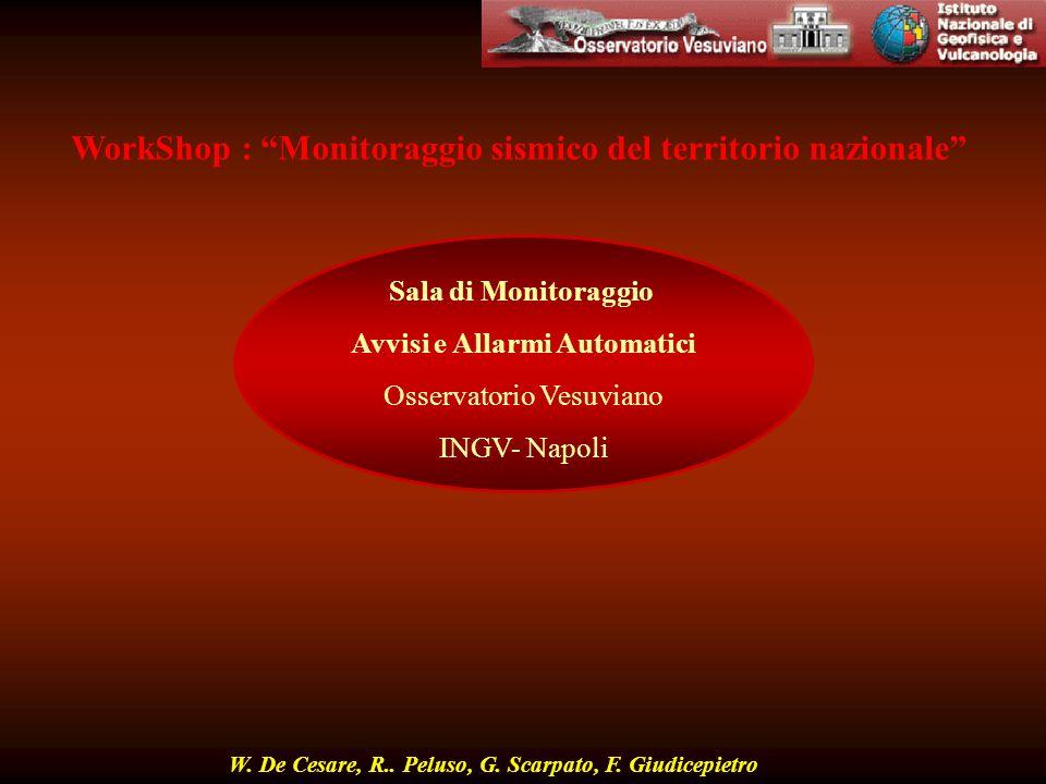 Osservatorio Vesuviano Os.Stromboli Os.