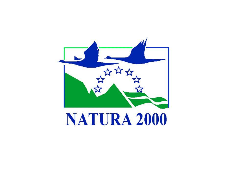 Cosè Natura 2000.