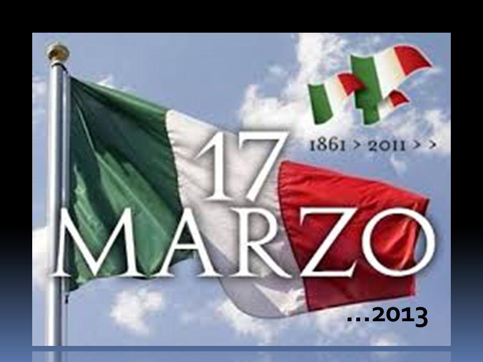 Unità dItalia: Il patriottismo in musica. AUGURI ITALIA ! 152