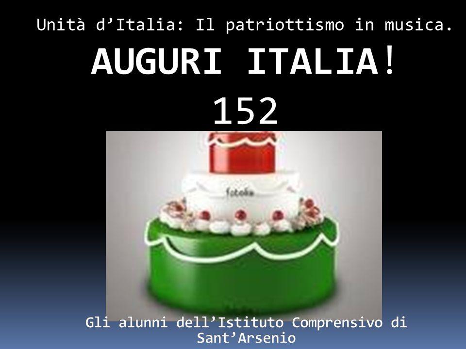 I Padri fondatori dellItalia: Garibaldi, Mazzini, Cavour, Vittorio Emanuele II