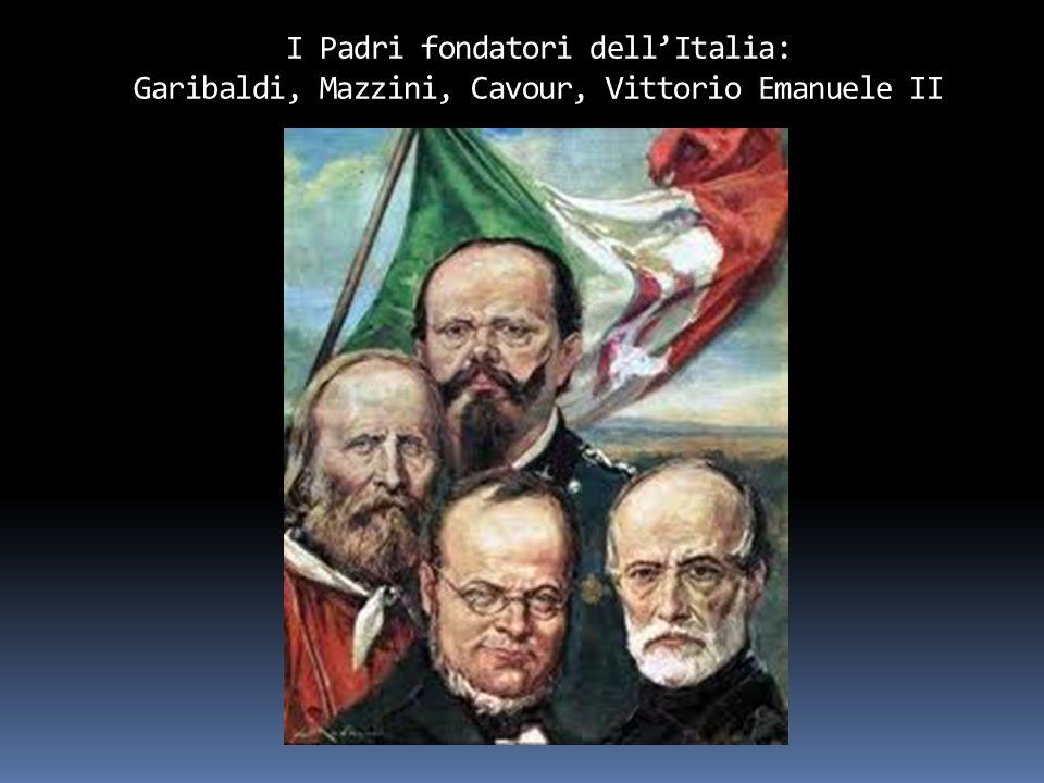 Stringiamci a coorte Siam pronti alla morte L Italia chiamò.