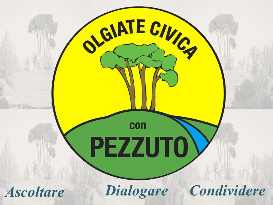 Ascoltare DialogareCondividere
