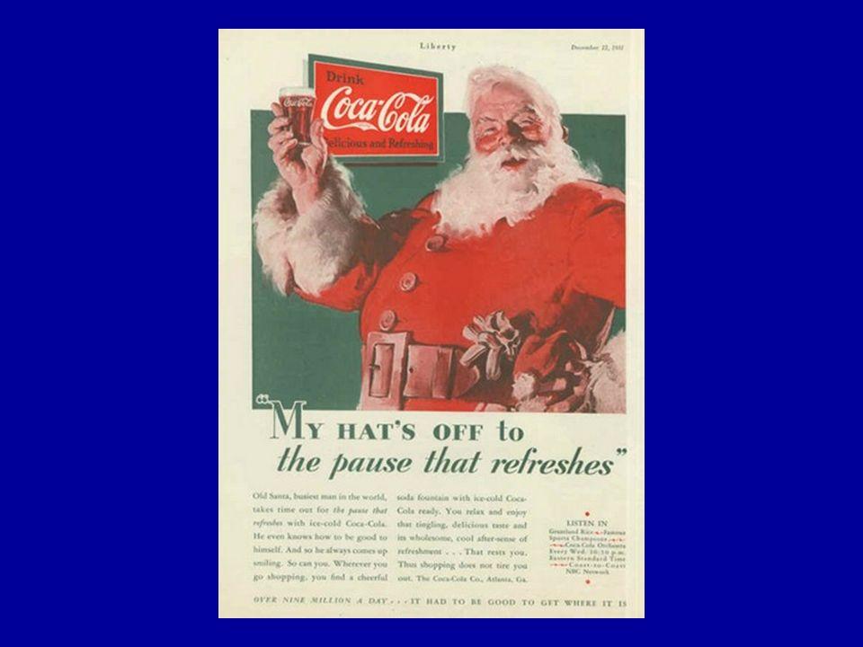 La necessità di persuasione pubblicitaria cercò, nei primi del 900, un catalizzatore in grado di fare da intermediario tra il mondo dellinfanzia (vietata, nei primi del 900, la pubblicità con bambini, come da processo, finito bene per la Coca Cola) e gli adulti, le massaie.