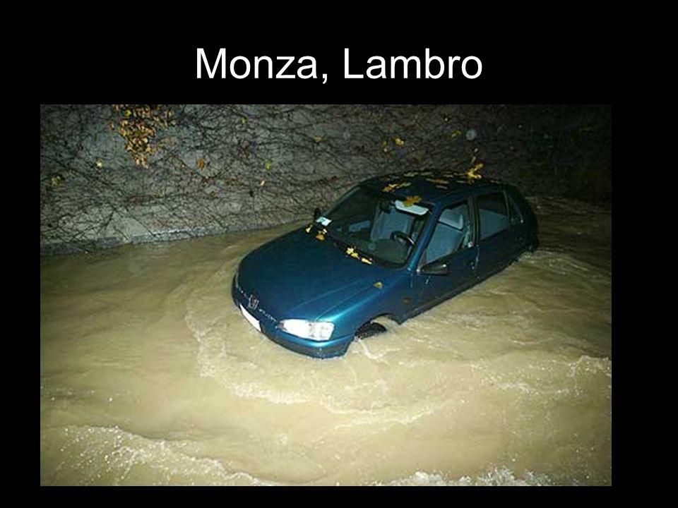 Monza, Lambro