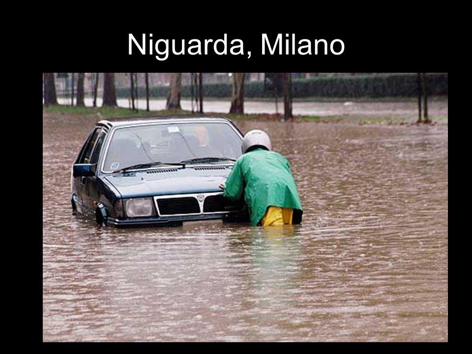 Niguarda, Milano