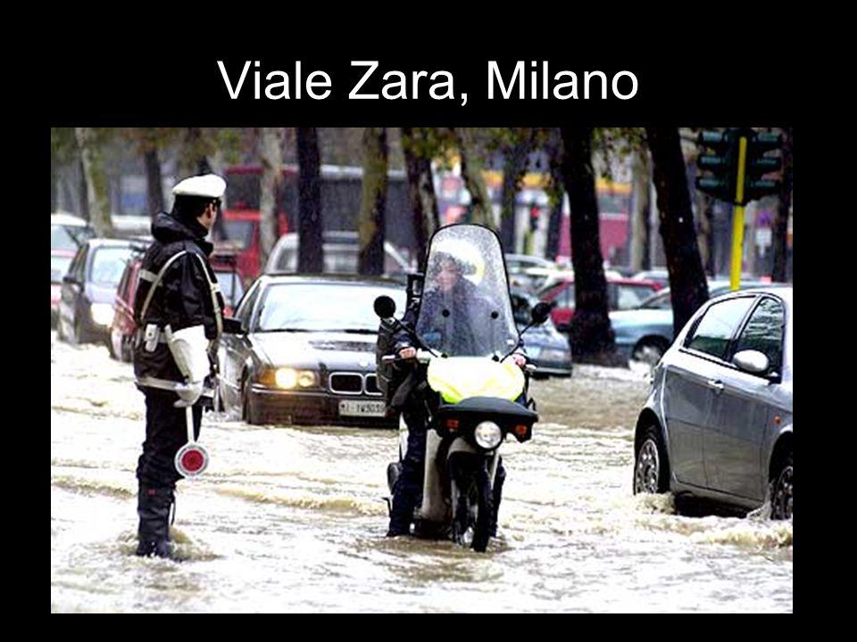Viale Zara, Milano