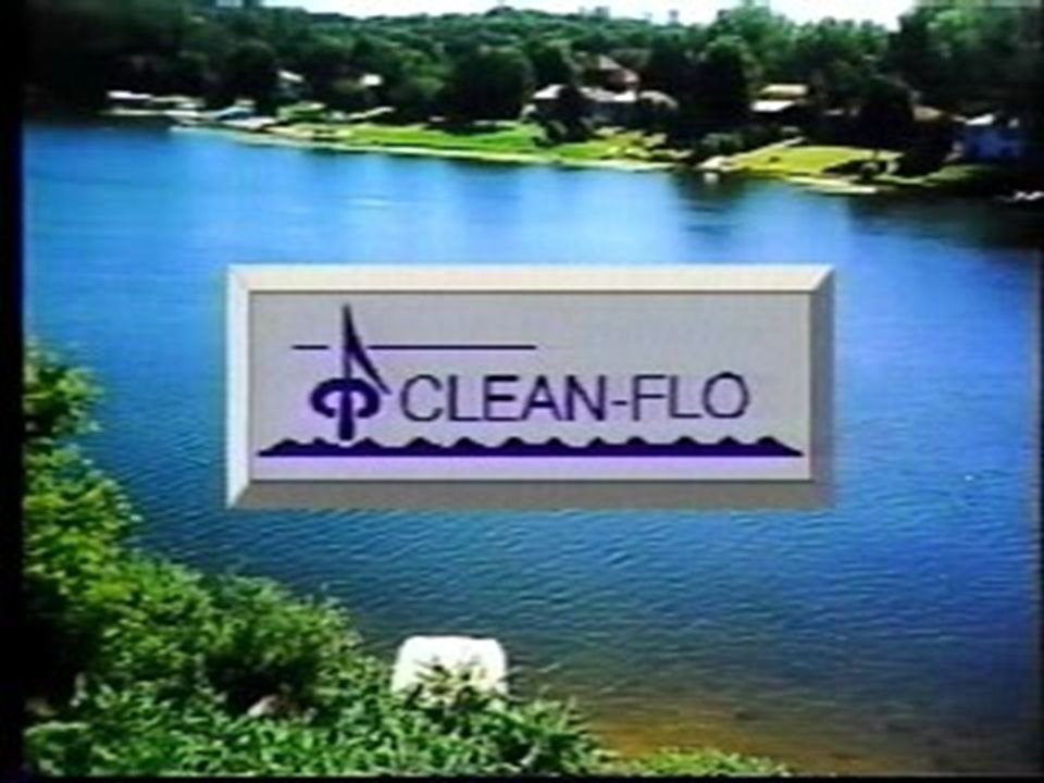 Clean–Flo® International.