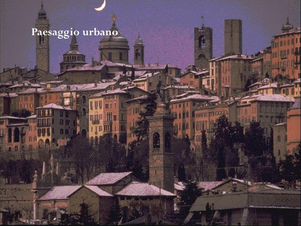 Paesaggio urbano www.didadada.it