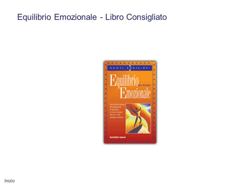 Equilibrio Emozionale - Libro Consigliato Inizio