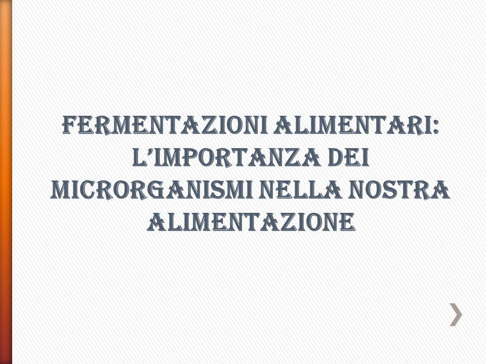 LE COLTURE STARTER I lieviti Specie più idonea per la guide delle fermentazioni alcoliche in tutte le fasi della vinificazione risulta essere Saccharomyces cerevisiae in quanto: -Più vigorosa ed alcol-tollerante -Più resistente alla CO 2 -Fermentazione con maggior resa in etanolo e minor quantità di composti secondari -Specie con ceppi caratterizzati da alto grado di variabilità utili per selezione