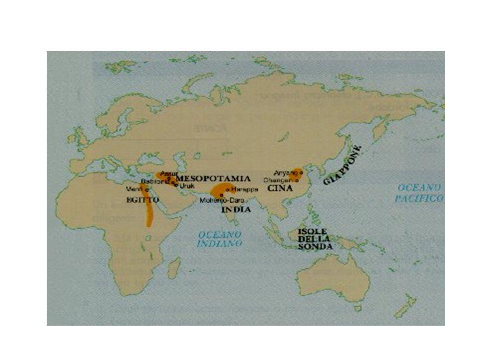 La Mesopotamia Il termine a Mesopotamia deriva dal greco e significa terra tra i due fiumi .
