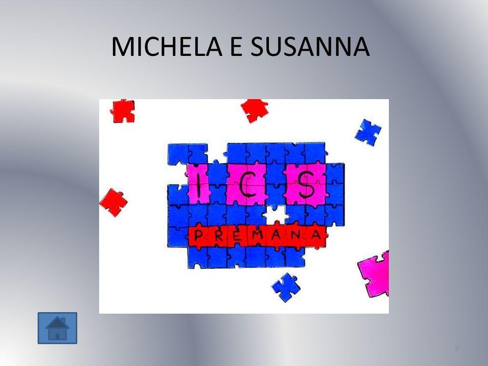 MICHELA E SUSANNA 7