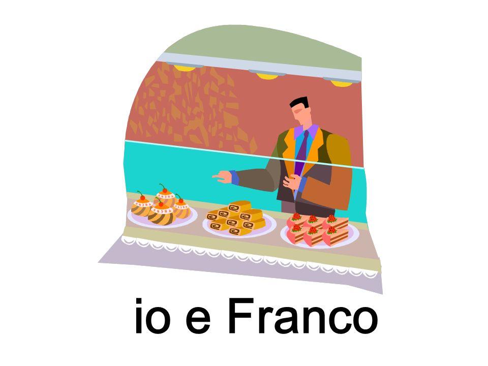 io e Franco