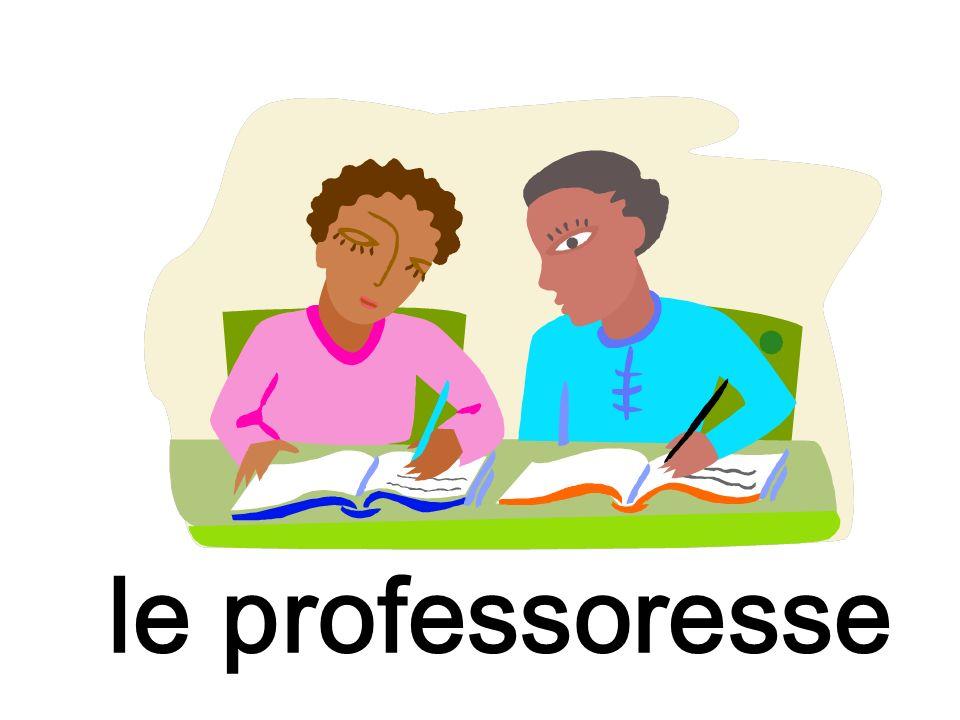 le professoresse