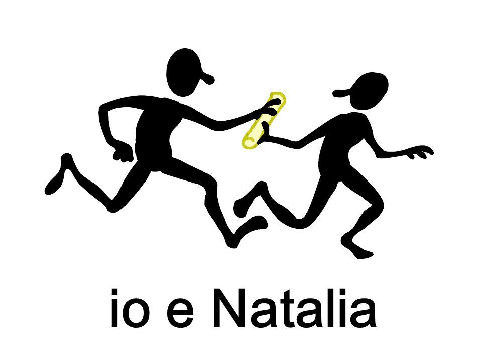 io e Natalia
