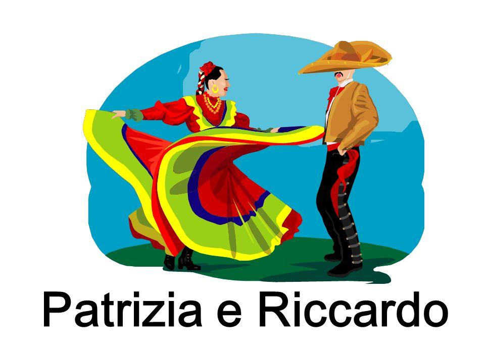 Patrizia e Riccardo