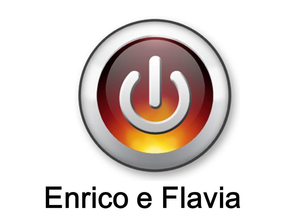 Enrico e Flavia