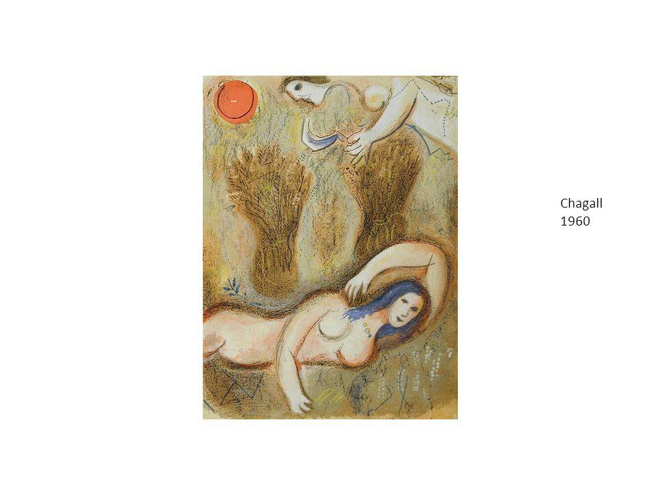 Chagall 1960