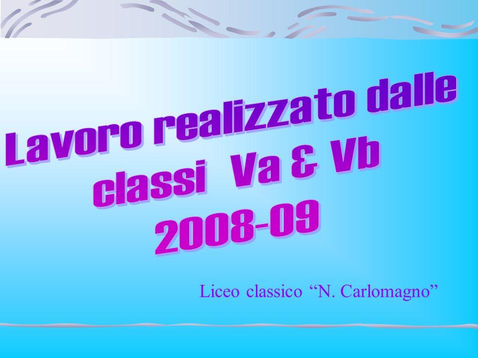 Liceo classico N. Carlomagno