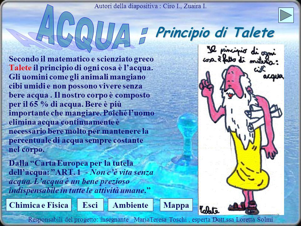 Le precipitazioni Autori della diapositiva: Antonio C., Yulia A. F., La pioggia è una precipitazione atmosferica, cioè una caduta di acqua dell atmosf