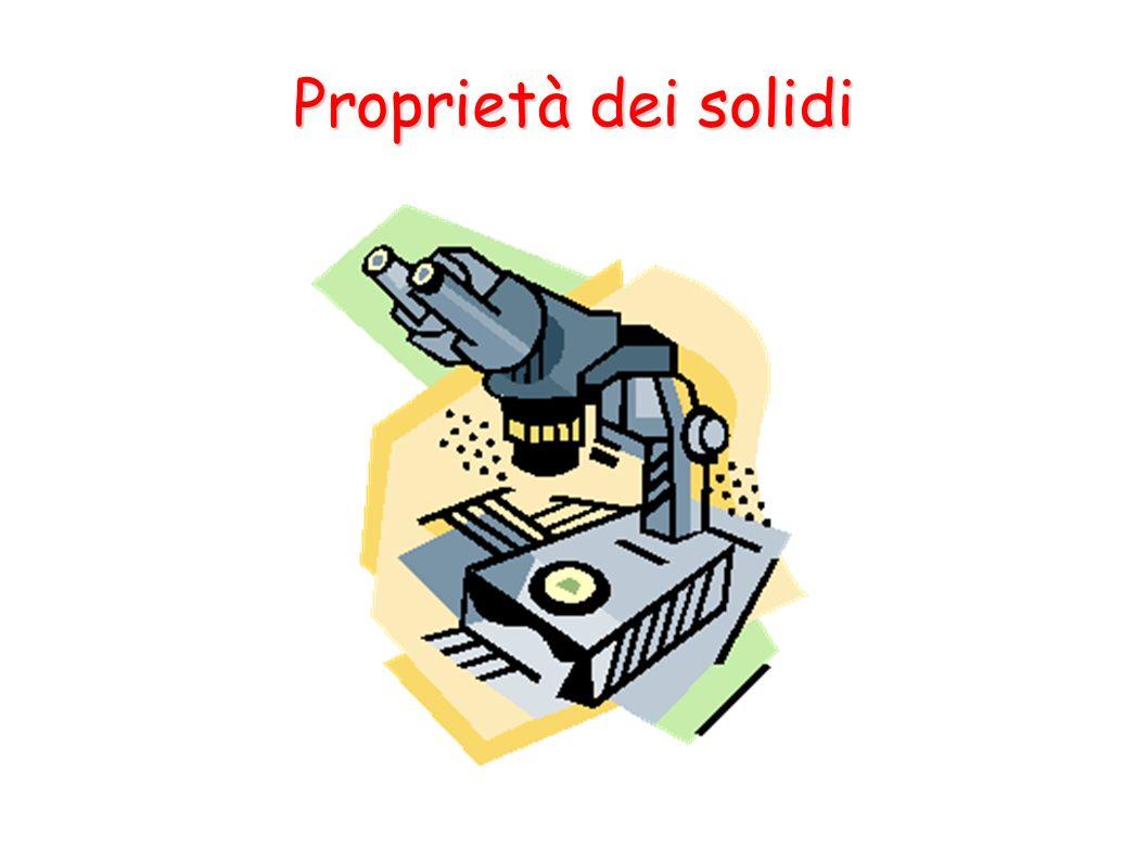 Proprietà degli aeriformi Gli aeriformi si distinguono in due categorie Gas Vapori Si definiscono gas le sostanze che si trovano normalmente allo stato aeriforme Si definiscono gas le sostanze che si trovano normalmente allo stato aeriforme Sono vapori gli aeriformi derivanti da sostanze che sono normalmente allo stato liquido o solido