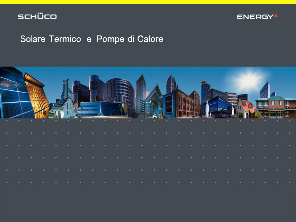 Ze BILANCIO ENERGETICO DATI Superficie abitazione150m2 Energia per riscaldamento – raffrescamento [60 kWh/m2/a]9.000kWh termici Energia per ACS richiesta4.000kWh termici Energia elettrica usi domestici3.000kWh elettrici Pompa di calore geotermica3,8 COP Pompa di calore ACS2,8 COP Copertura ACS solare [5 m2 di collettori]60 % Produzione fotovoltaica stimata[kWh/kWp/a]1.180 BILANCIO ENERGETICO kWh TermicikWh elettrici Energia annuale per riscaldamento90002368 Energia annuale per ACS con solare termico 60%1600571 Consumi elettrici domestici3000 CONSUMI ELETTRICI TOTALI 5940 kWp FV RICHIESTI 5,0 ZeroEmission
