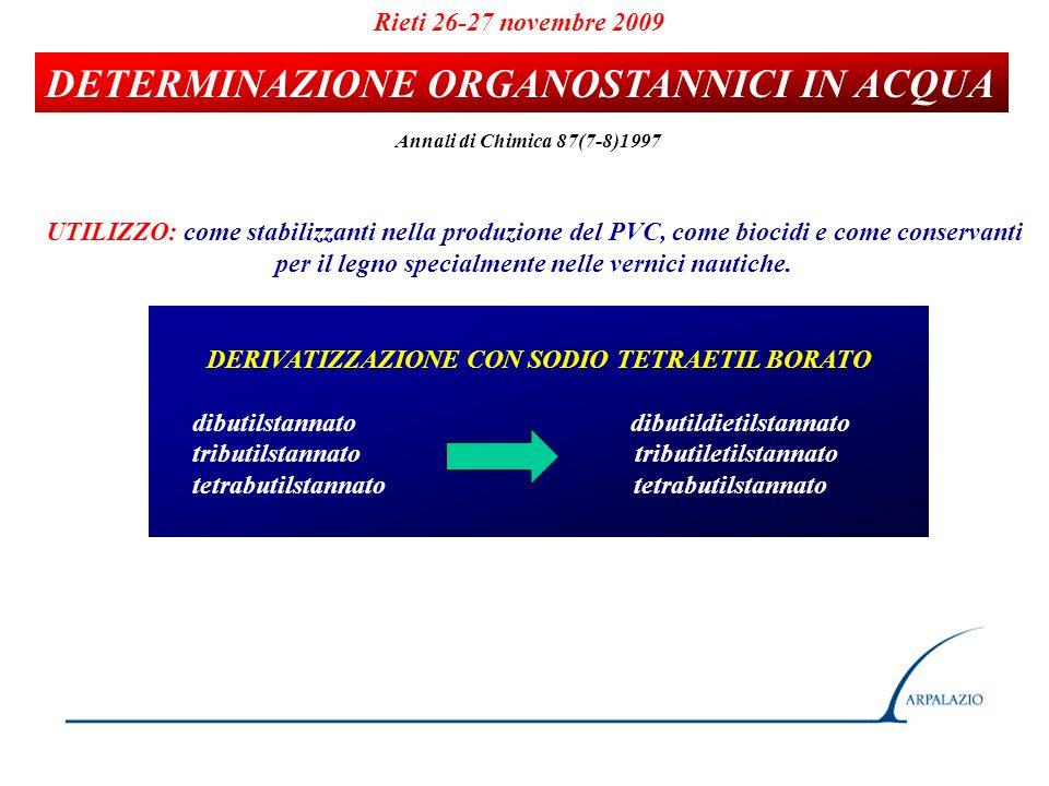 UTILIZZO: come stabilizzanti nella produzione del PVC, come biocidi e come conservanti per il legno specialmente nelle vernici nautiche.