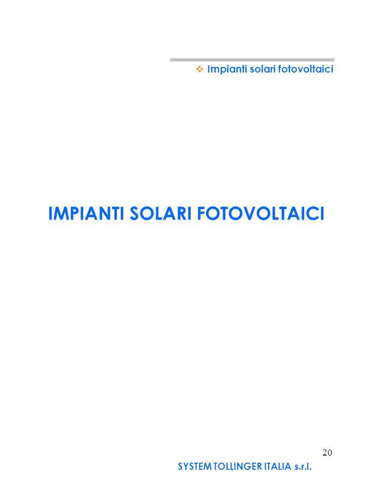 Finanziaria 2008 – impianti solari termici Impianti solari termici DETRAZIONE FISCALE DEL 55% della spesa in 5 anni sia dei costi di progettazione che
