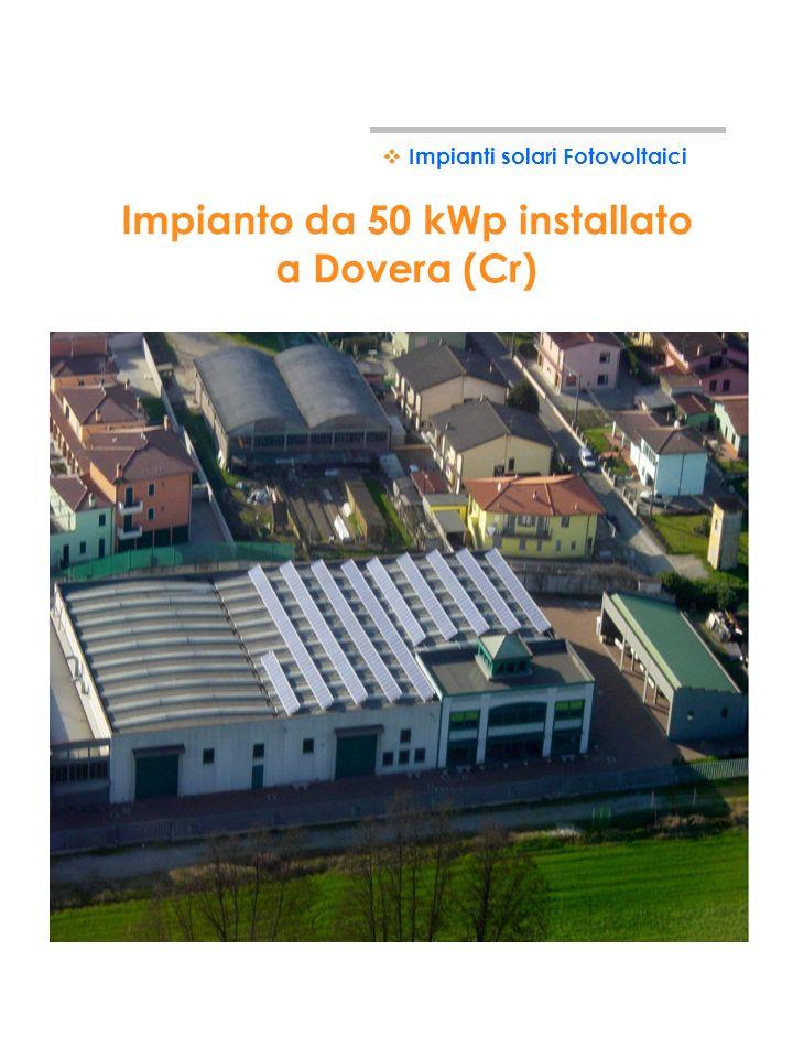 Impianto da 30 kWp installato a Garbagnate Milanese (Mi) Impianti solari Fotovoltaici