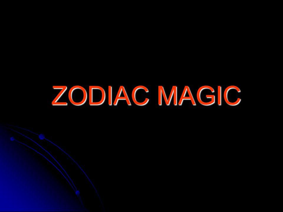 MAGIC SHOW THE END