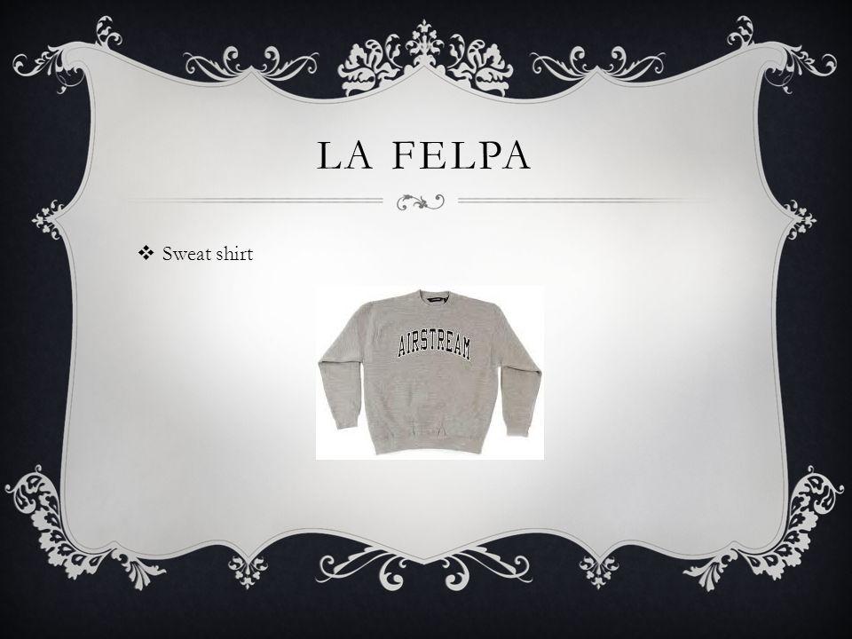 Il completo/labito Outfit
