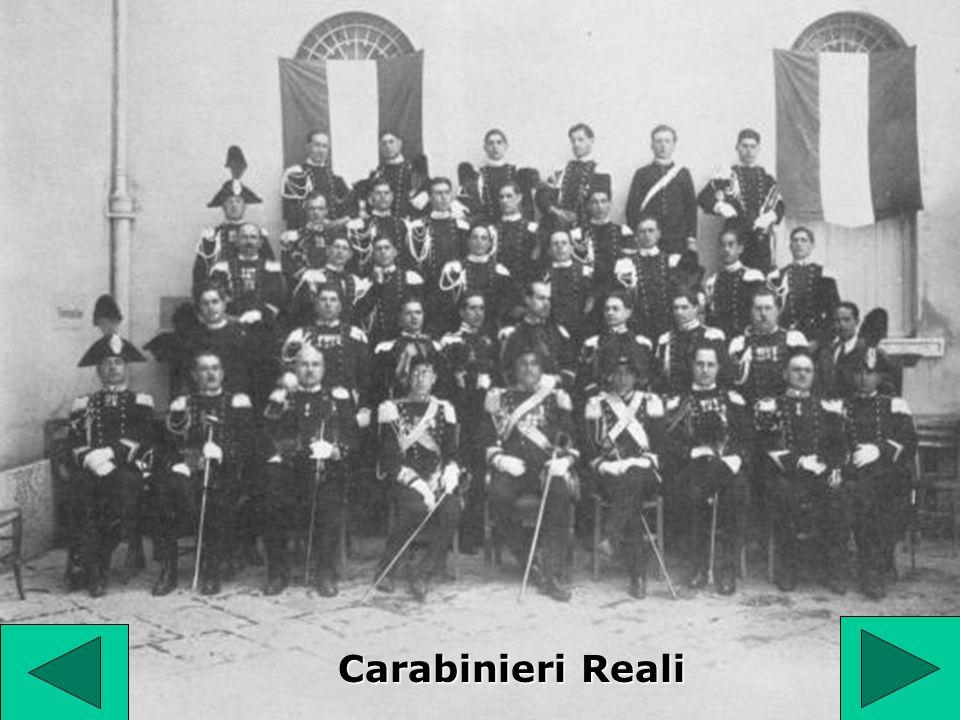 Carabinieri Reali