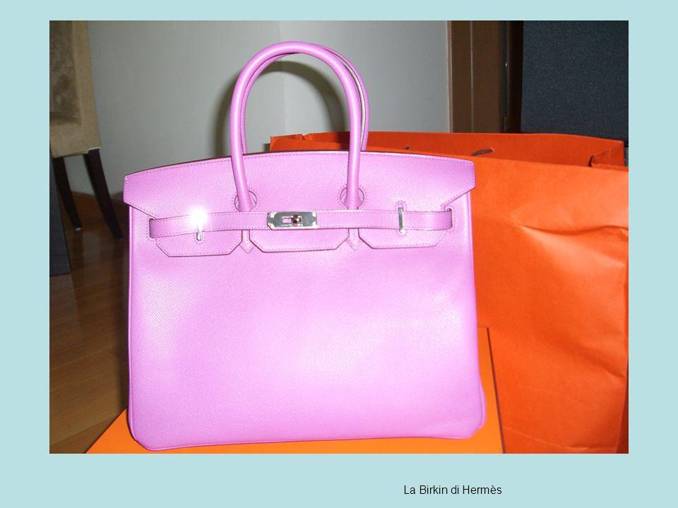 La Birkin di Hermès