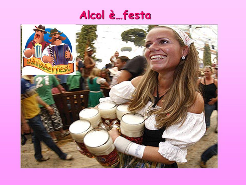 Alcol è…festa