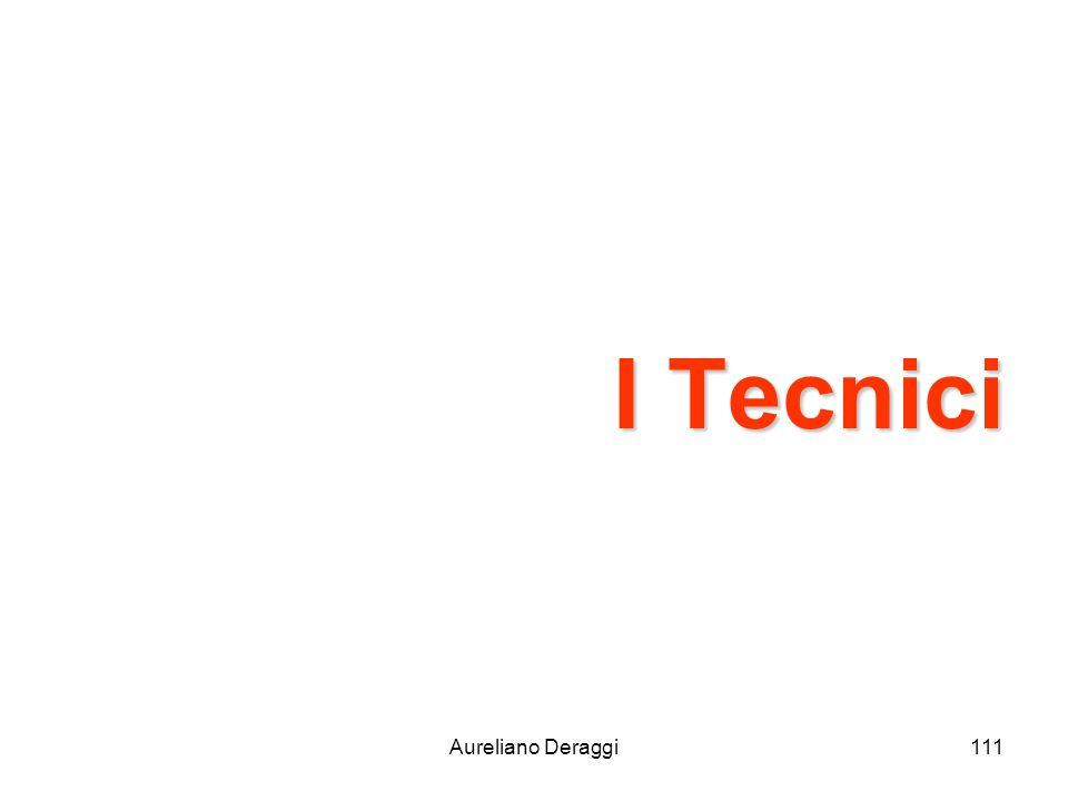 Aureliano Deraggi111 I Tecnici