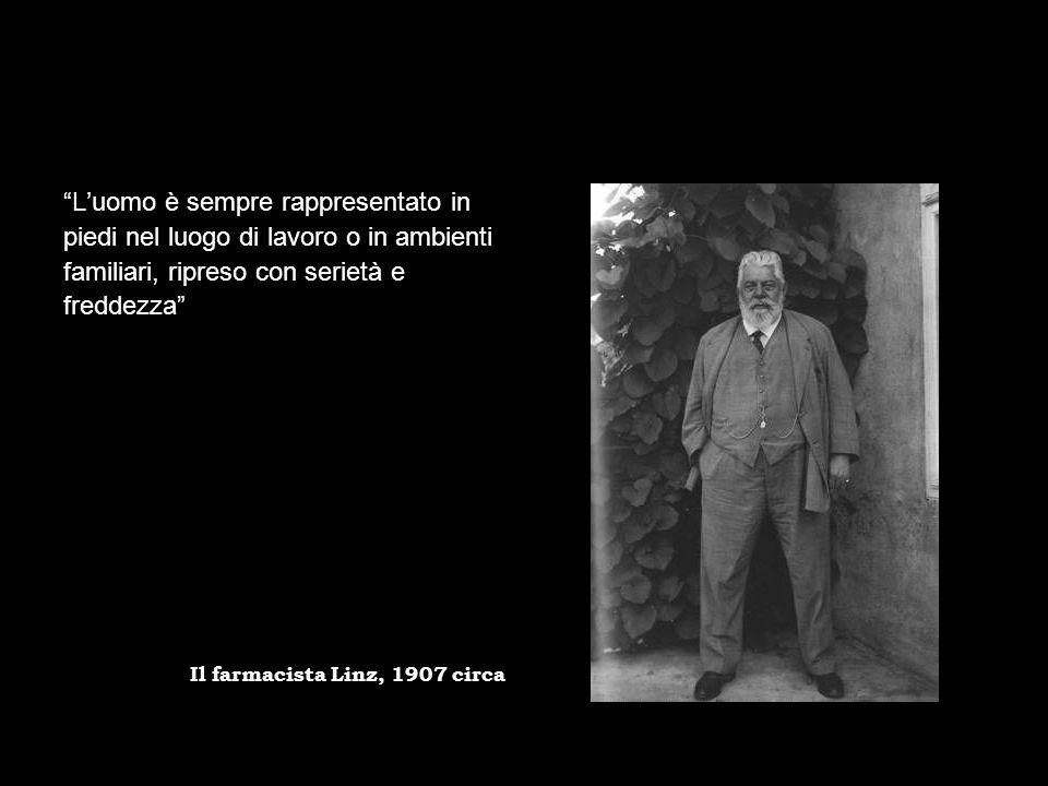 Facchino, 1929