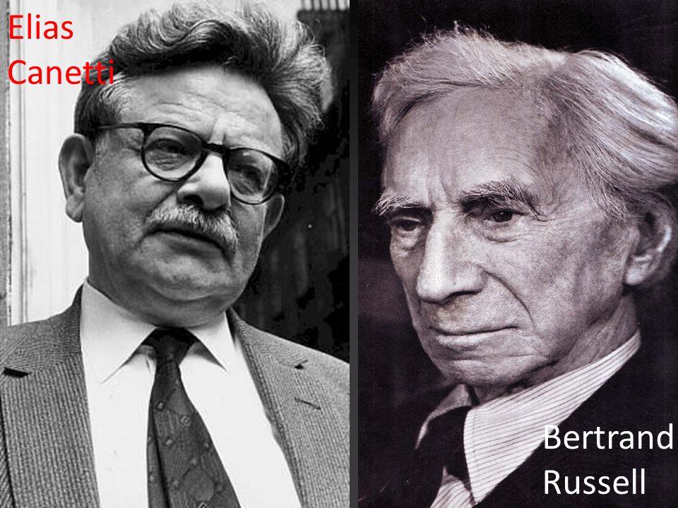 Bertrand Russell Power Lerrore degli economisti ortodossi è di ritenere che linteresse economico sia lunico movente dei fenomeni sociali.