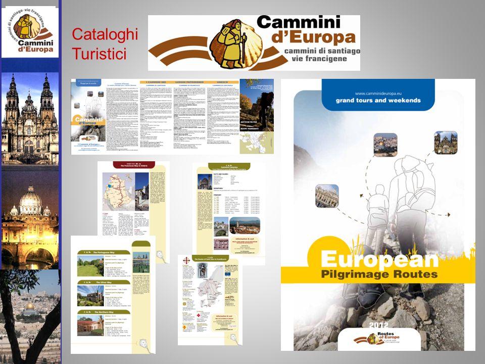Cataloghi Turistici