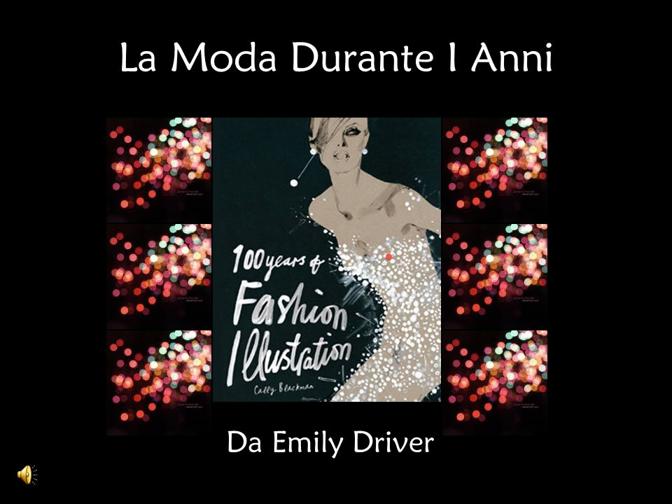 La Moda Durante I Anni Da Emily Driver