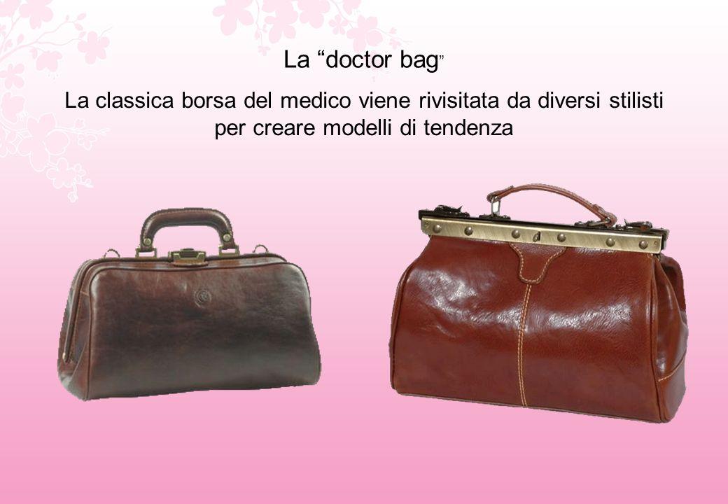Louis Vuitton, Intrigue Cuir Cinemà Hermès, Toolbox Dolce&Gabbana, Miss Sicily Manici tondi Forma capiente Tracolla