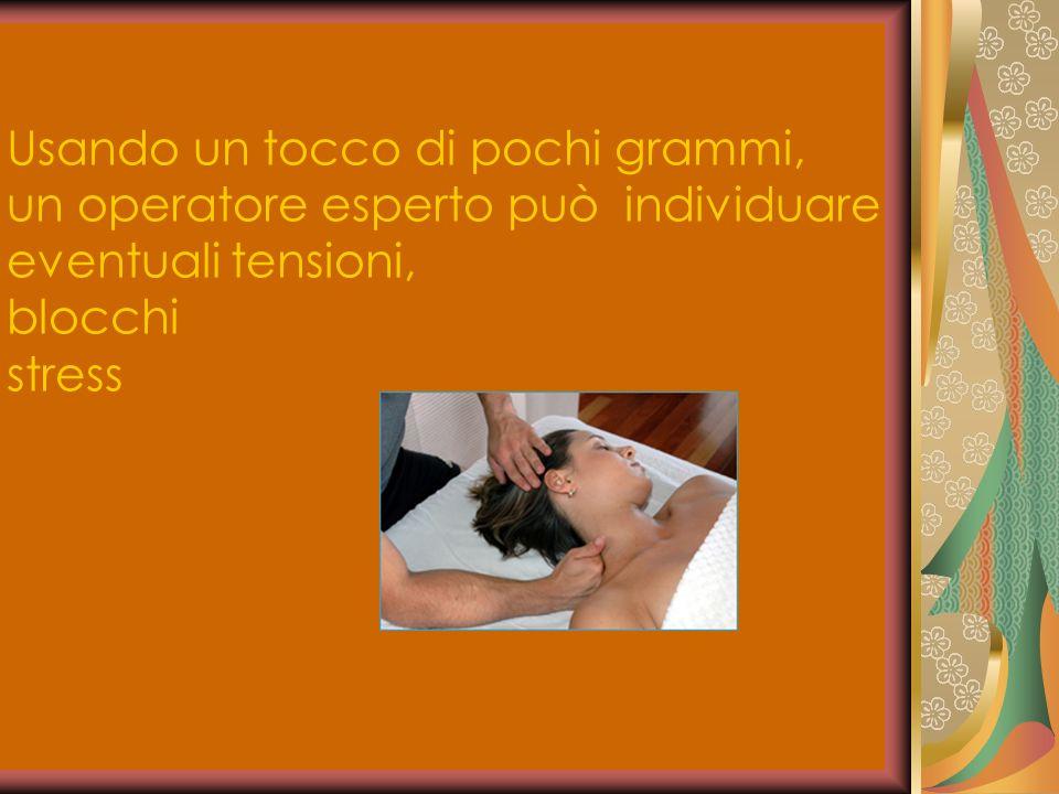 La Tecnica Cranio-Sacrale lavora con il corpo, anziché imporre cambiamenti forzati su di esso.