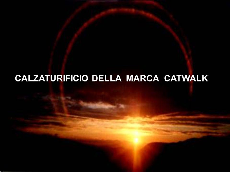 CALZATURIFICIO DELLA MARCA CATWALK